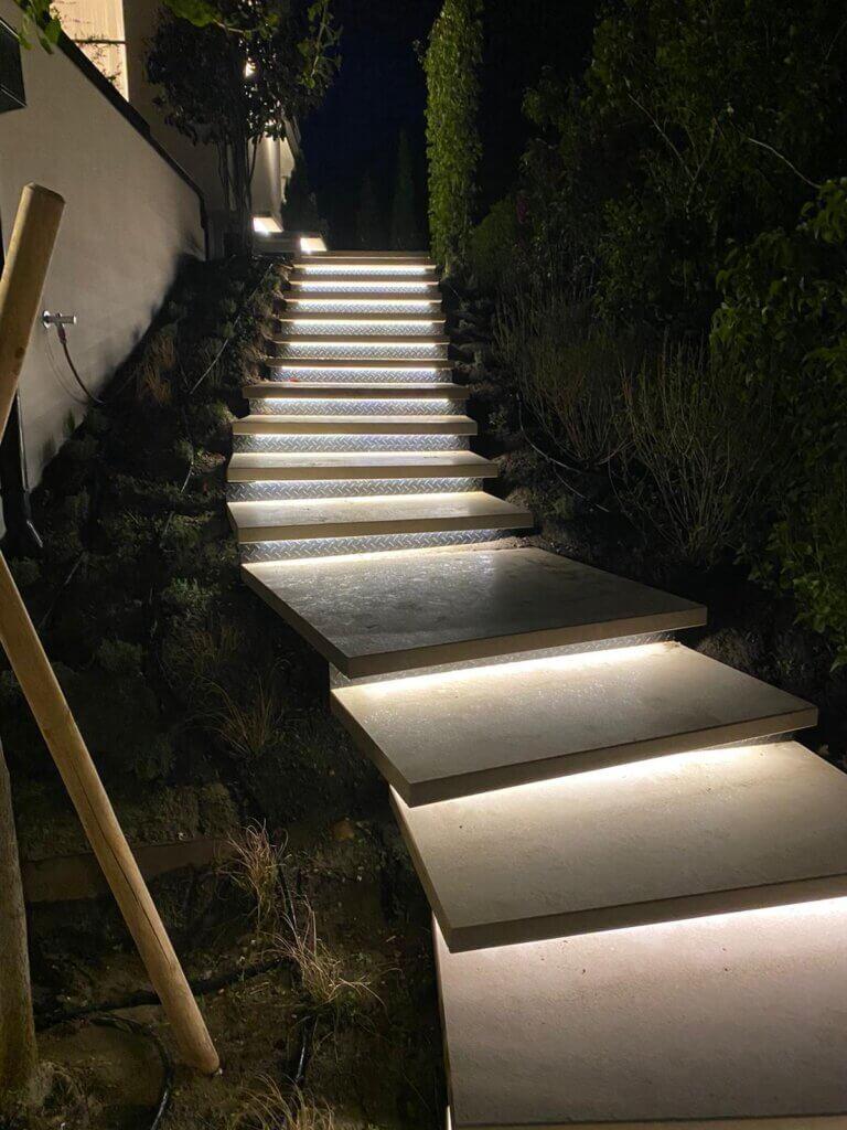 avorio kamen za stepenice